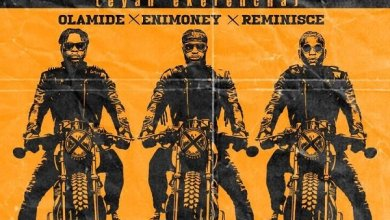 Shibinshi by DJ Enimoney, Olamide & Reminisce Mp3 Download