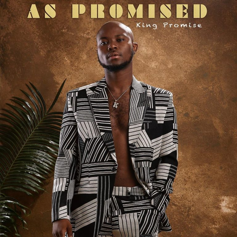 King Promise As Promised Album