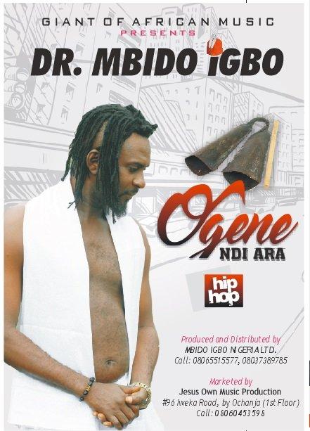 Ogene igbo mp3 download