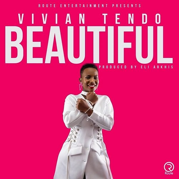 Vivian Tendo Beautiful