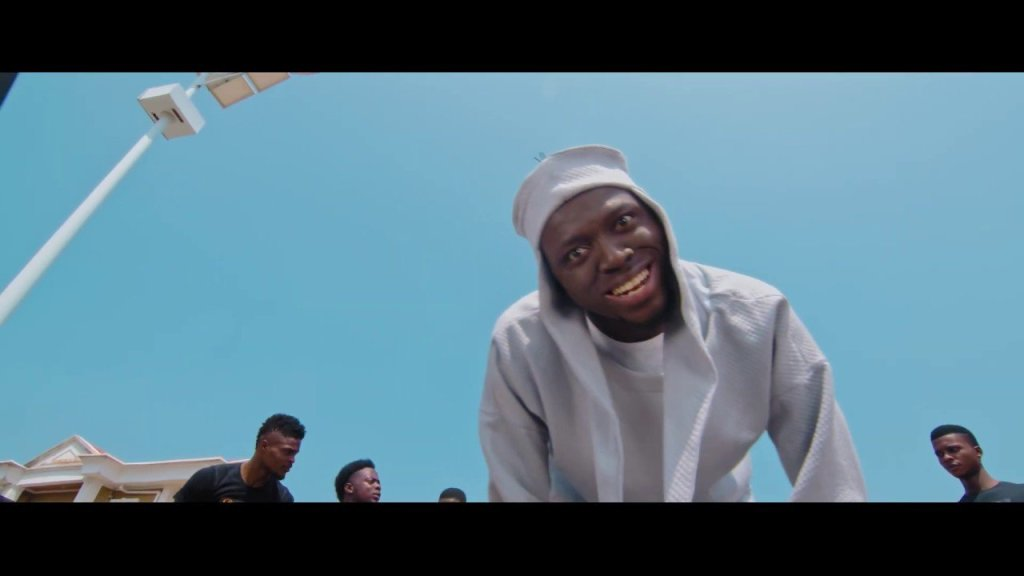Biggi God by Akpororo Mp4 Download
