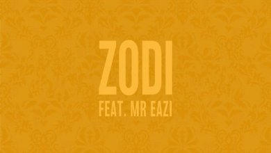 Zodi by Jidenna & Mr Eazi