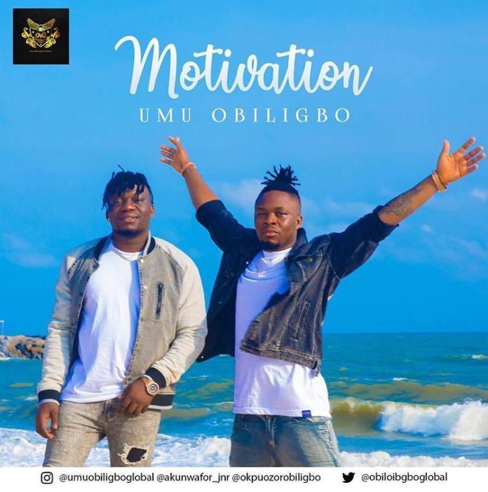 Umu Obiligbo – Motivation (Mp3 Download)