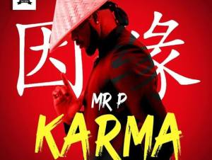 Karma by Mr P