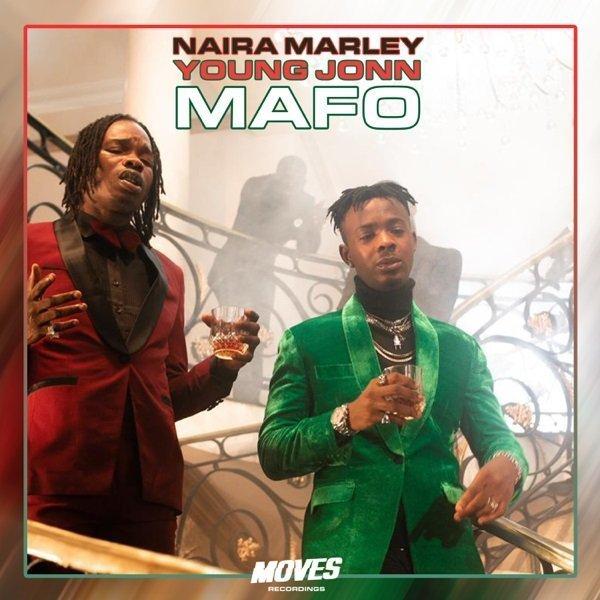 Mafo by Naira Marley & Young John – Mp3 Download