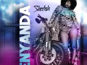 Enyanda by Sheebah Mp3 Download