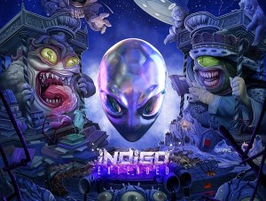 Indigo Extended by Chris Brown