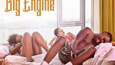Big Engine by Skiibii Mp3 Download