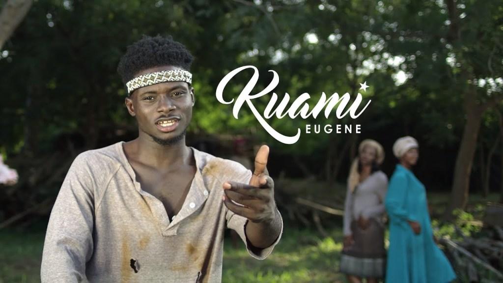 Kuami Eugene – Obiaato (Video)