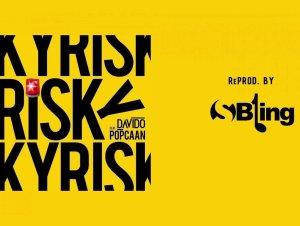 Davido – Risky ft. Popcaan (Instrumental)