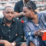 Risky by Davido & Popcaan Mp3 Download