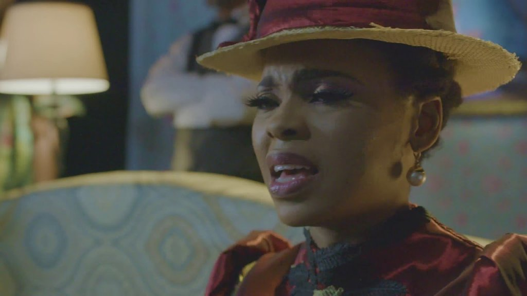 Chidinma – Nobody's Fool (Audio + Video)