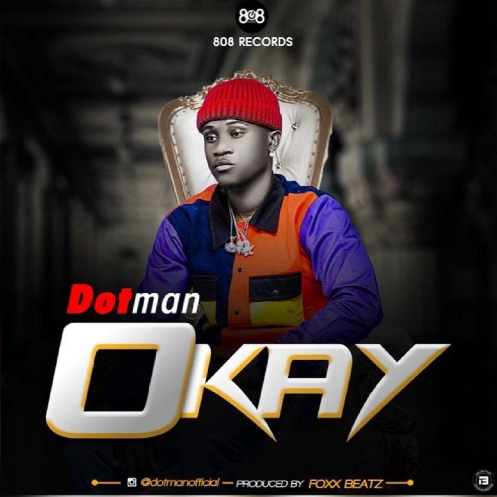 Dotman Okay