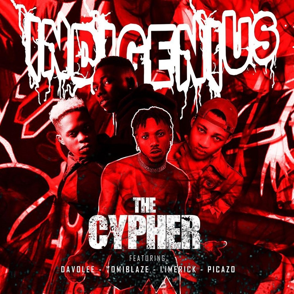 Indigenius by Davolee, Picazo, Yomi Blaze & Limerick – Mp3 Download