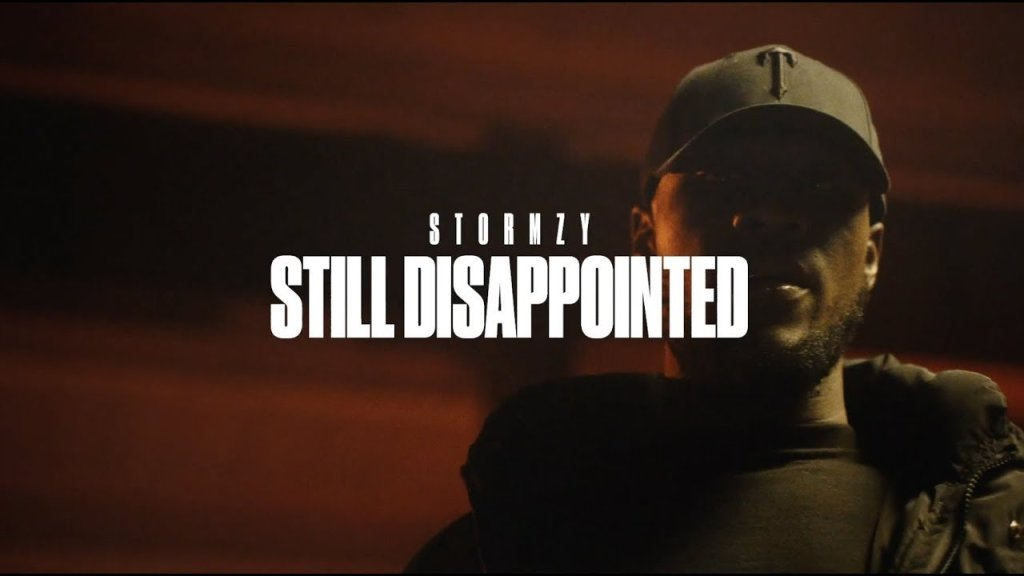 Still Disappointed by Stormzy – Mp3 Download