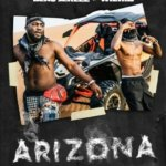 Arizona by Wizkid and Blaq Jerzee Mp3 Download