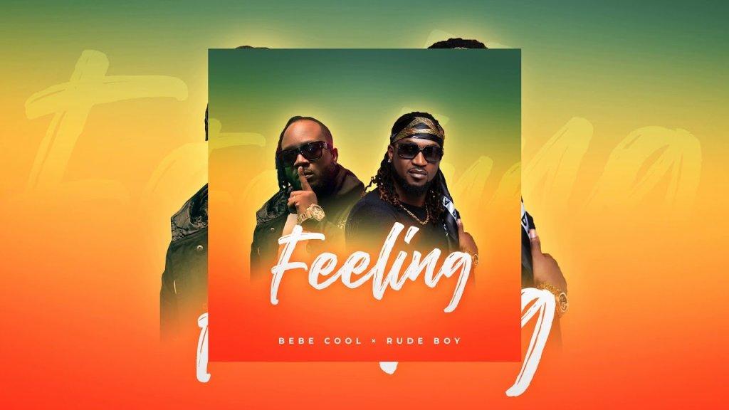 Feeling by Bebe Cool and Rudeboy