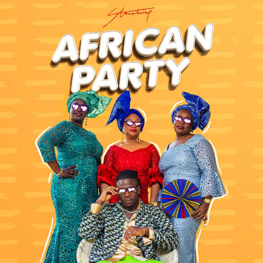 Stonebwoy African Party
