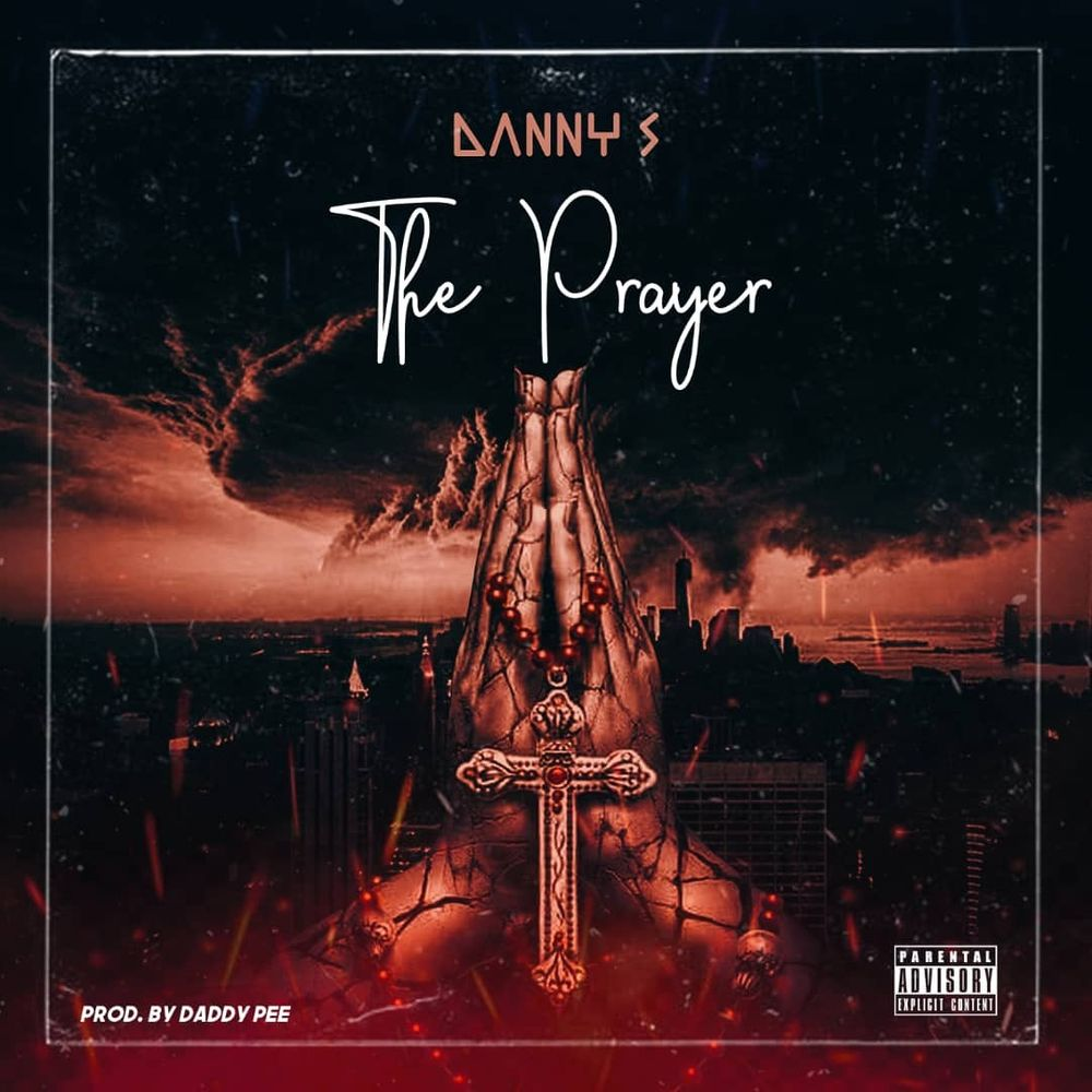 Danny S Prayer
