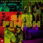 Dapo Tuburna See Finish ft Mayorkun