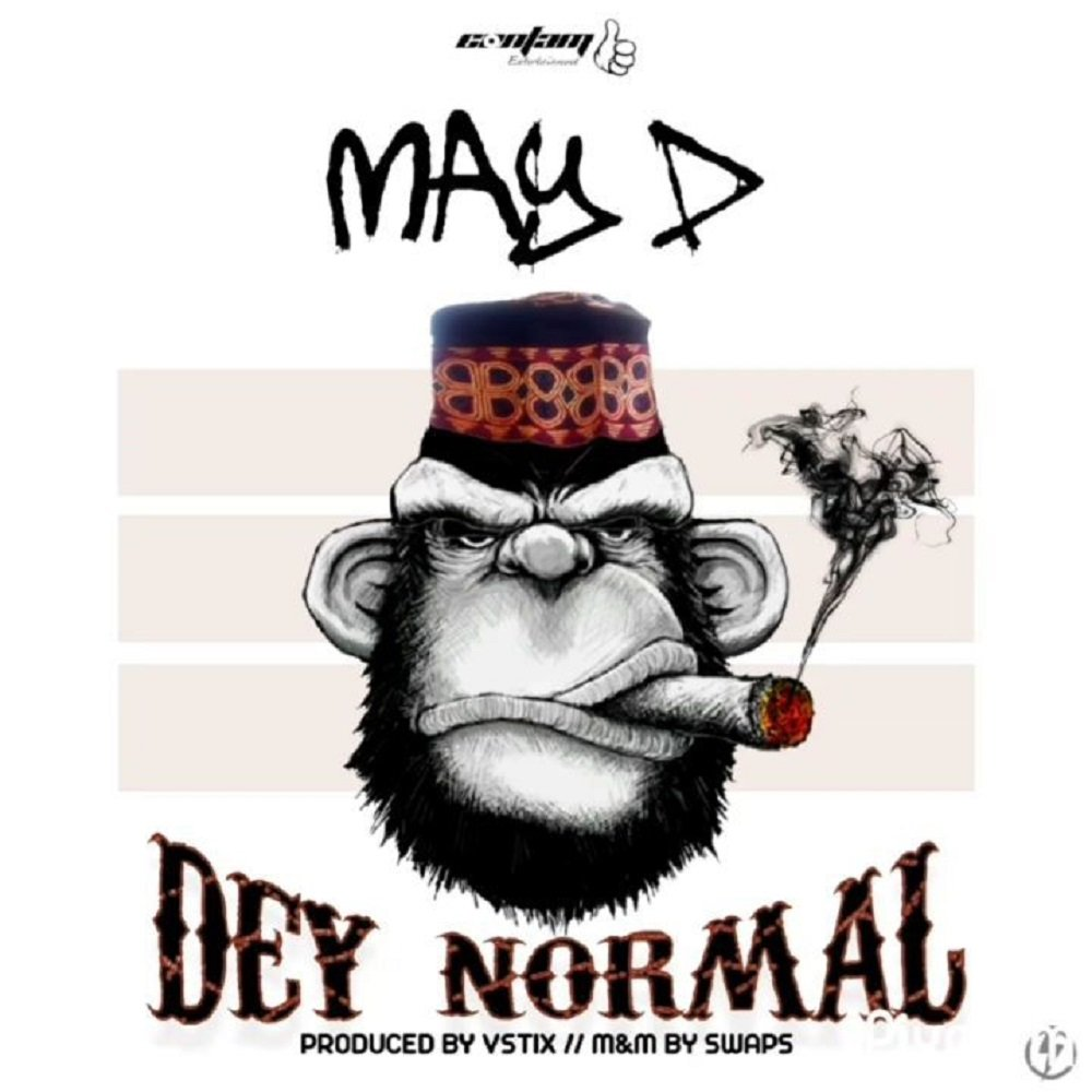 may d dey normal mp3 download