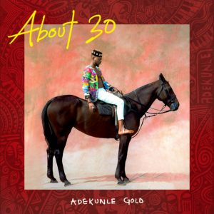 Adekunle Gold – Yoyo Ft. Flavour Picture Artwork 300x300 1 1