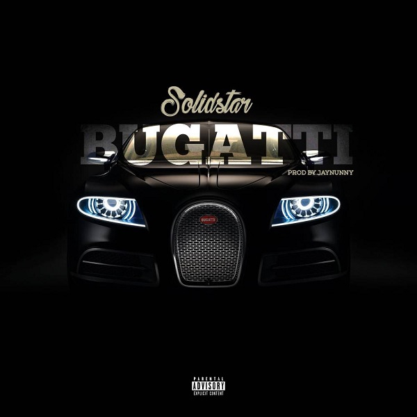 Solidstar Bugatti Artwork
