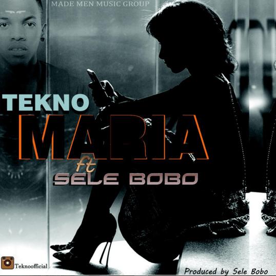 Tekno ft Selebobo Maria