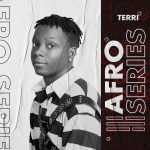 Terri Afro Series album