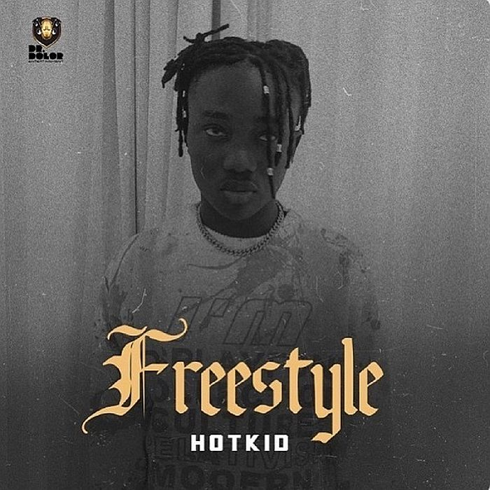 Hotkid Mercy Freestyle