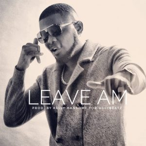Kelly Hansome – Leave Am 300x300 1
