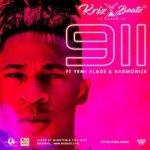 Krizbeatz ft. Yemi Alade Harmonize 911