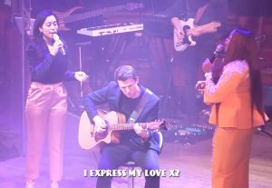 SINACH I Express My Love ft CSO 300x207 1