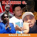 Naija non stop old school mix