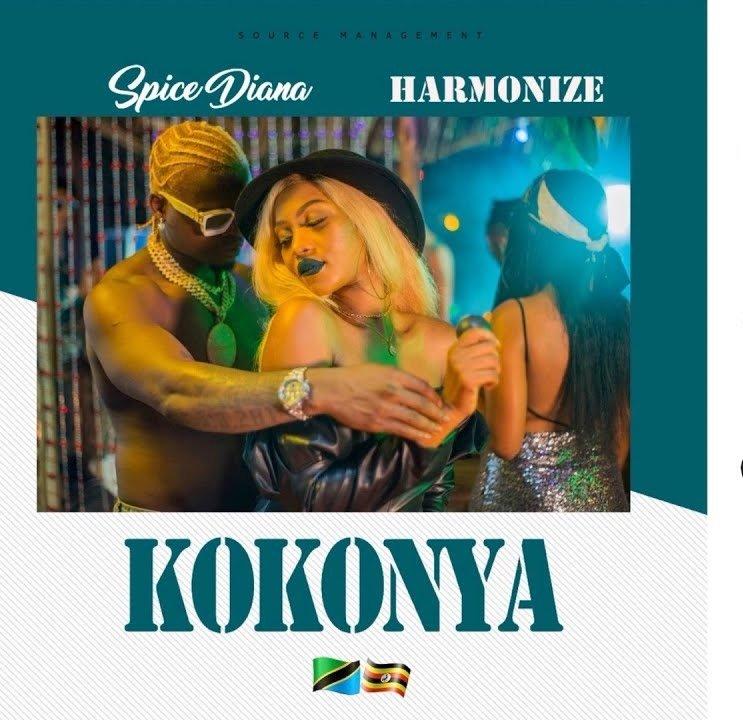 Spice Diana Kokonya