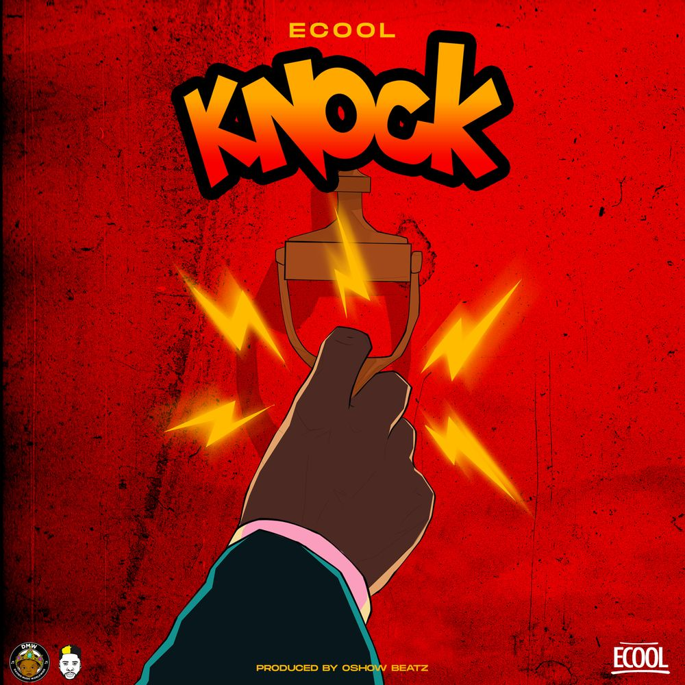 DJ Ecool Knock