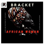 Bracket African Woman