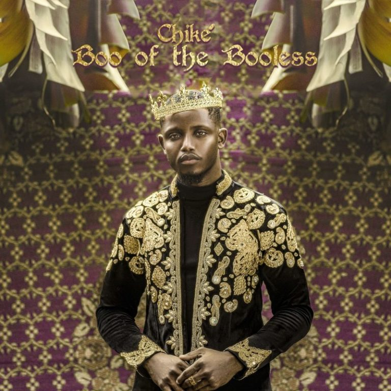 Chike Boo of the Booless Album Art 768x768 1