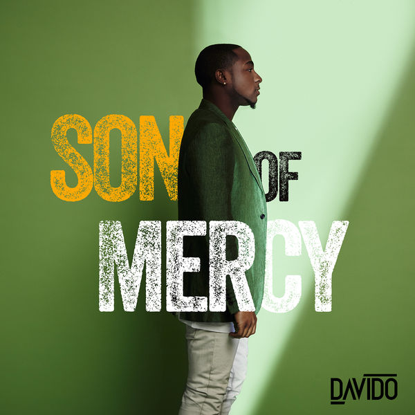 Davido Son Mercy FULL EP