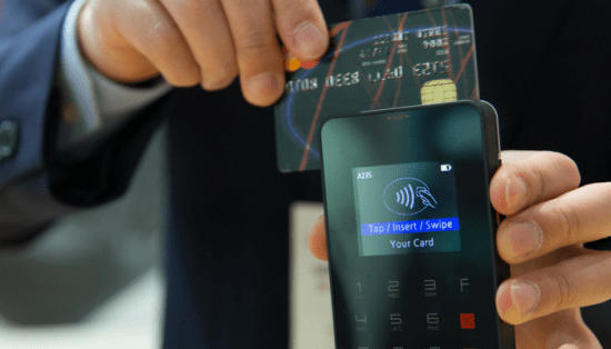 Hackers are now using new POS machines that dont need your PIN to perform a transaction