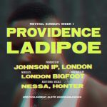 LadiPoe Providence artwork