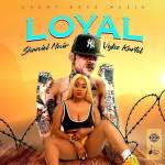 Vybz Kartel Loyal artwork