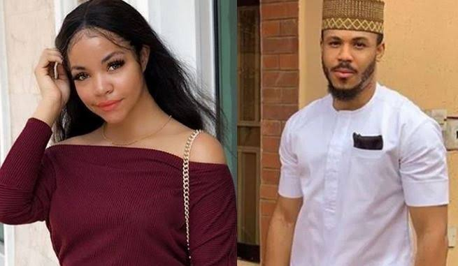 BBNaija: Nengi spotted crying after Ozo dumped her