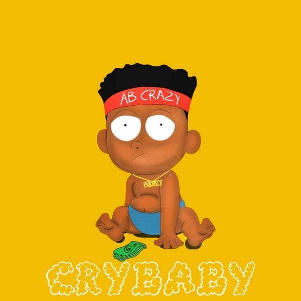 AB Crazy – Cry Baby