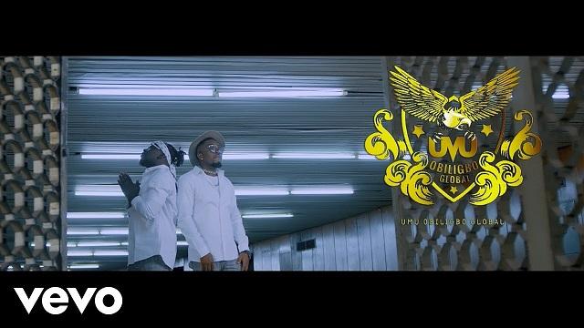 Umu Obiligbo On God Video