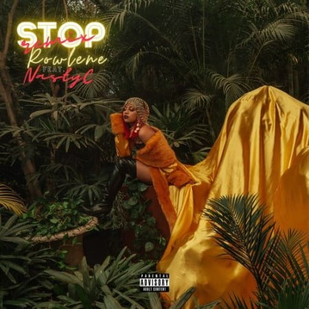 rowlene – stop remix ft nasty c