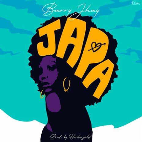 Barry Jhay Japa