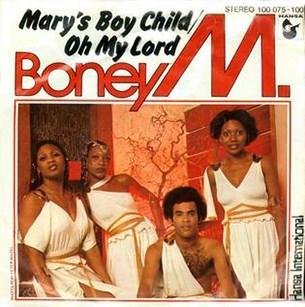 boney m – marys boy child oh my lord