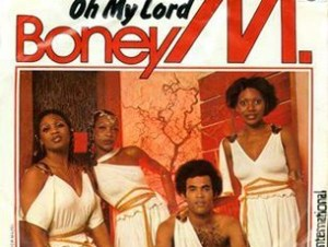 boney m – marys boy child oh my lord