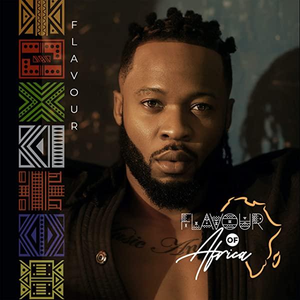 Flavour Flavour of Africa Album
